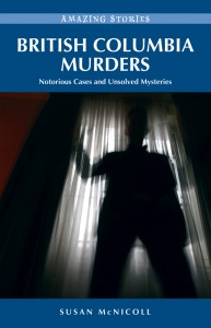 Book Cover for BC Murders