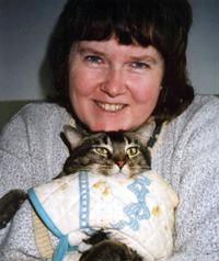 Sadie and Susan